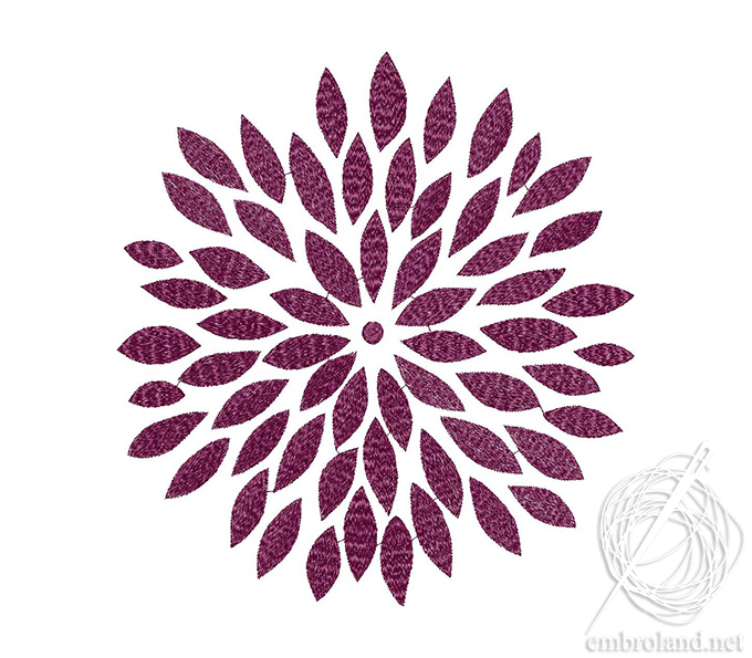 Flower Embroidery Design Online Shop Machine Embroidery Designs